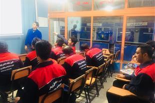 آموزش سیستم مالتی پلکس دراصفهان ,مالتی پلکس اصفهان