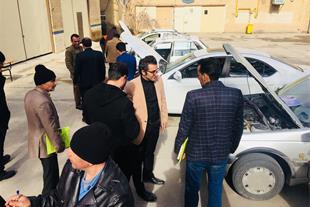 آموزش انژکتوردر اصفهان ، آموزش دیاگ در اصفهان