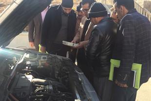 آموزش سیستمهای گاز سوز ، آموزش cng در اصفهان