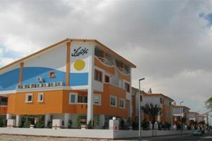فروش آپارتمان دو خواب نارنجستان کیش - کد 185