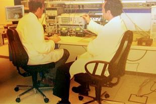 بزرگترین مرکز تعمیرات تجهیزات آزمایشگاهی در ایران