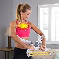 دستگاه تناسب اندام wonder Arms