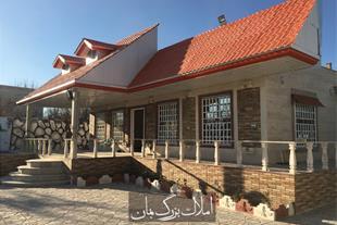 باغ ویلا در شهریار کد:KA130