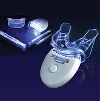 دستگاه سفید کننده دندان دنتال وایت 20minuts