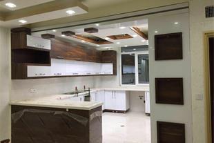 طراحی و اجرای دکوراسیون آشپزخانه