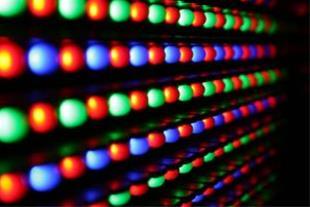 ساخت انواع تابلو روان و تلویزیون شهری و انواع LED