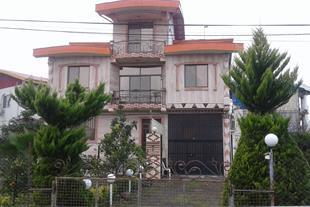 فروش خانه ویلایی با سند املش