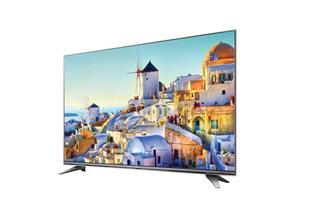 تلویزیون ال جی65UH750T