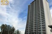 130 متر آپارتمان ساحلی پلاک اول با دید ابدی ب دریا