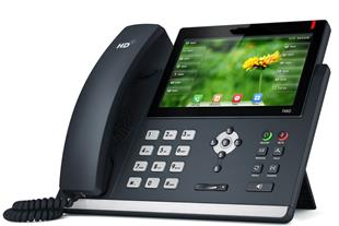نصب تلفن های سانترال و VOIP