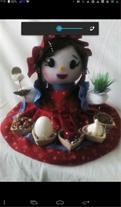 تولید انواع عروسک های سفره هفت سین