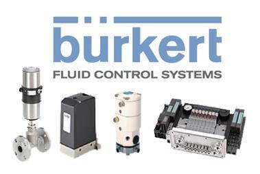 فروش تجهیزات Burkert  آلمان  در ایران - 1