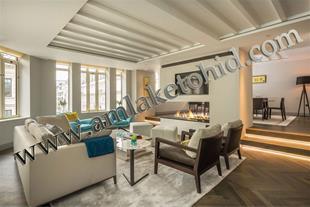 فروش آپارتمان 148متری تجاری و مسکونی نبش خ122