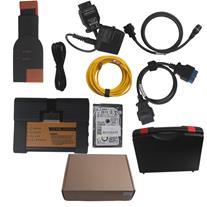 دستگاه دیاگ اصلی بی ام و BMW ICOM A2