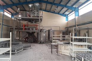 فروش کارخانه قند و نبات نوشیکا اصفهان