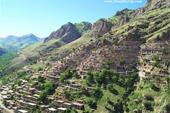 تور کردستان سنندج مریوان اورامانات بهار  97