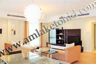 فروش آپارتمان 160متری فول امکانات در بلوار توحید