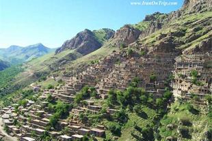 تور کردستان سنندج مریوان اورامانات نوروز 97