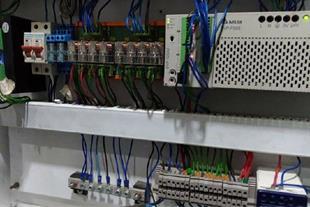 طراحی و راه اندازی اتوماسیون صنعتی و CNC
