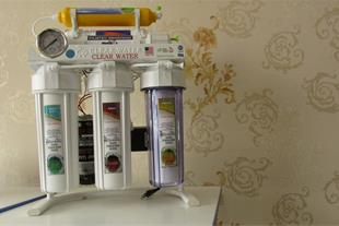 دستگاه تصفیه آب خانگی نیمه صنعتی و انواع سختی گیر