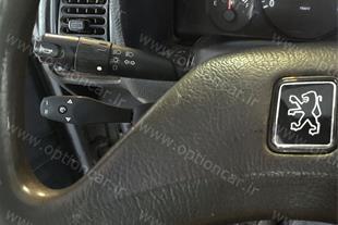 کروز کنترل پژو 405 با دریچه گاز سیمی و سمند و ال90