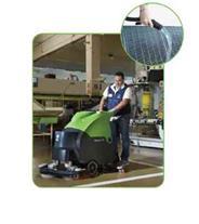ارائه دستگاه زمین شوی ipc