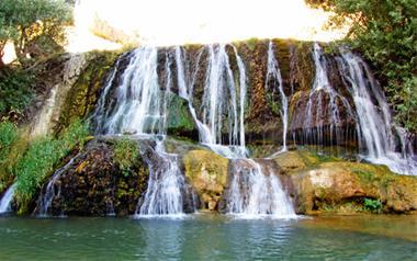 تور  آبشار های لرستان عید قربان 97 VIP - 1