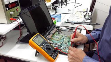 آموزش تعمیرات لوازم الکترونیکی - 1