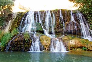 تور  آبشار های لرستان عید قربان 97 VIP