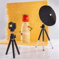 ساخت تیزر و مستندسازی - عکسبرداری تبلیغاتی و صنعتی