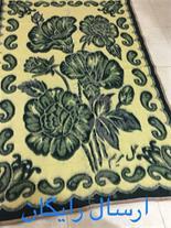 کارخانه تولید پتوی سربازی گل مریم فروش عمده