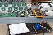 طراحی،تعمیر و عیب یابی برد های الکترونیک