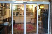 فروش و نصب درب اتوماتیک شیشه ای