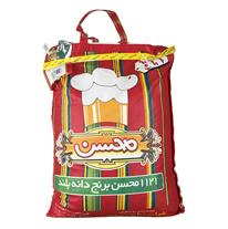 فروش برنج 1121 محسن در تناژ بالا