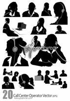 استخدام تعدادی کارمند خانم باروابط عمومی وفن بیان