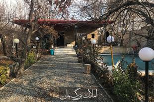 باغ ویلا در ملارد کد:MV1007
