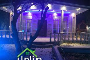 فروش باغ ویلا در کهنز شهریار کد1254
