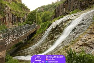 تور ارمنستان | ویژه نوروز 97
