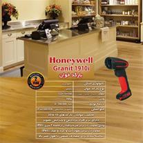 بارکد خوان تصویری Honeywell granit1910