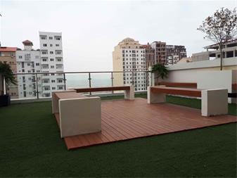 فروش آپارتمان 135 متری ساحلی در سرخرود - 1