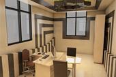بازسازی ساختمان های اداری و تجاری