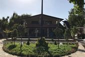 فروش باغ ویلای1600متری در ملارد