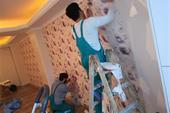 فروش ویژه انواع کاغذ دیواری 100%قابل شستشو