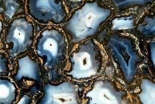 انواع سنگ راف دکوراسیونی نیمه قیمتی
