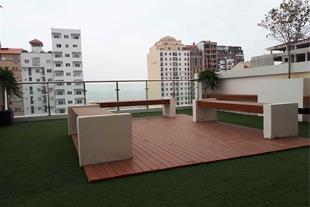 فروش آپارتمان 135 متری ساحلی در سرخرود