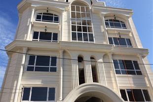 آپارتمان 93 متری فوق العاده لوکس مرکز شهر بابلسر