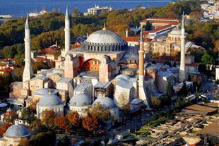 مجری تور زمینی ارمنستان گرجستان باکو و ترکیه