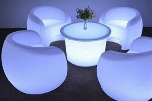 عرضه و تولید انواع المان های نوری ، صندلی ، مبل