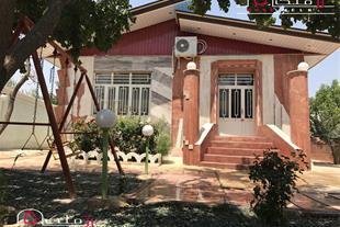 فروش باغ ویلا1500متر در شهریار