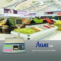 ترازو ACLAS CS6